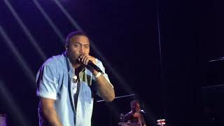 39 NAS live in concert at Harrah's Resort Southern California