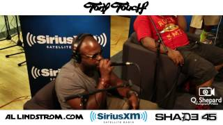 Power Cypher feat. Black Thought, M1 from Dead Prez and More on Toca Tuesdays