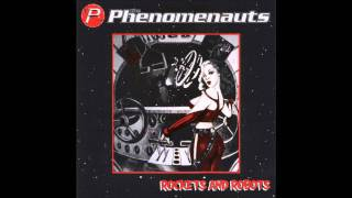 Watch Phenomenauts Jamboree video