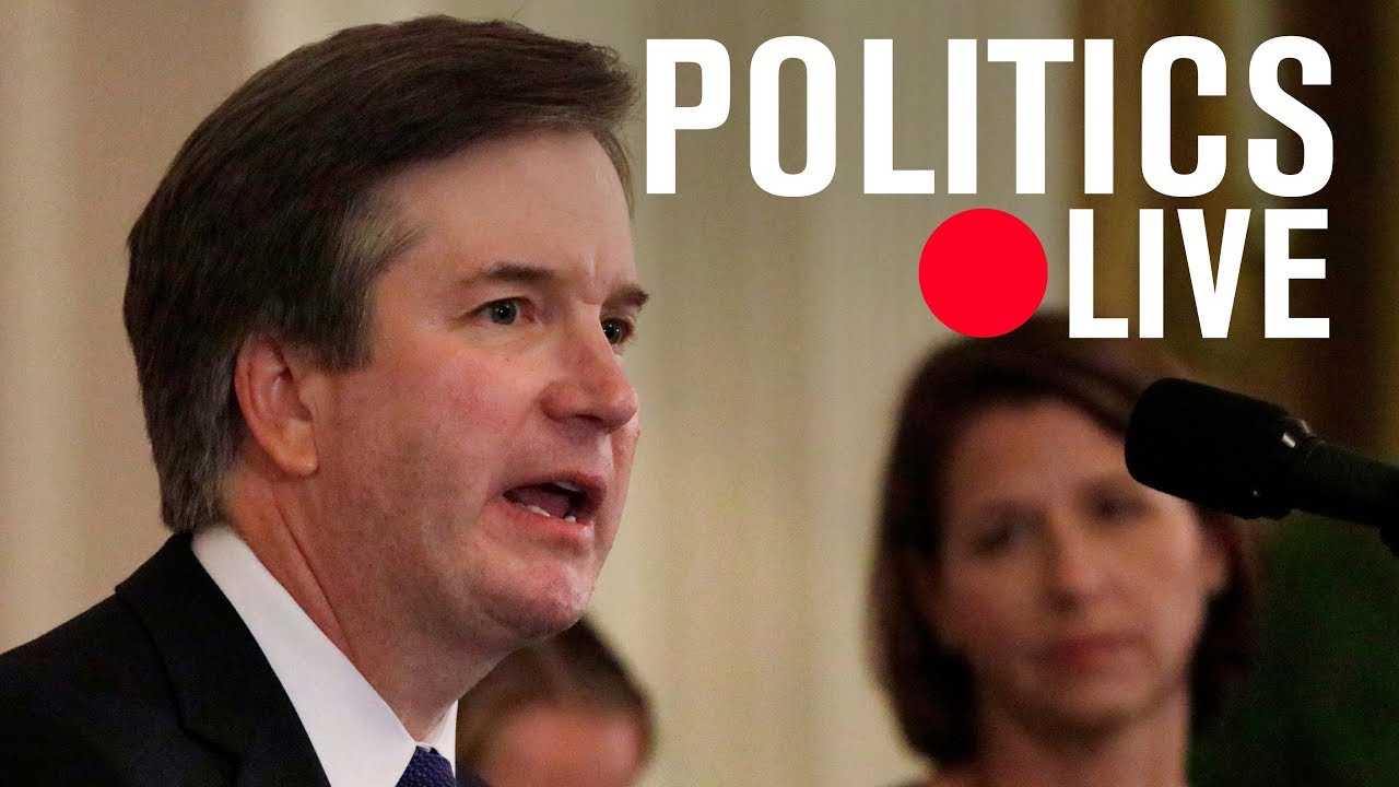 brett kavanaugh - photo #15