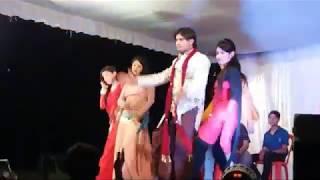 Hariom Tiwari New stage show 2018