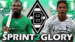 NUR FRANZÖSISCHE SPIELER VERPFLICHTEN  !! 😍🔥 | FIFA 20: GLADBACH Sprint to Glory