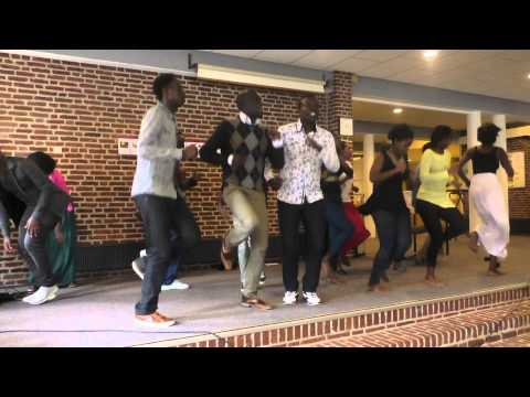 El-shaddai International Church Holland 25th April 2015