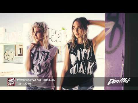 "twoloud feat. Will Brennan - ""Get Down"" (Audio) I Dim Mak Records"
