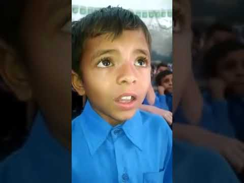 Most Nautanki Bachcha Bahane Baaz Indian Goverment School Boy | Funny Video | Must Watch