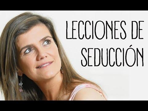 Pilar Sordo - Lecciones De Seducción