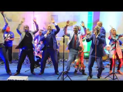 MC BAND at Kenya cinema live concert extract