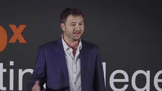 Morality and Artificial Intelligence: The Science and Beyond | Devin Gonier | TEDxAustinCollege