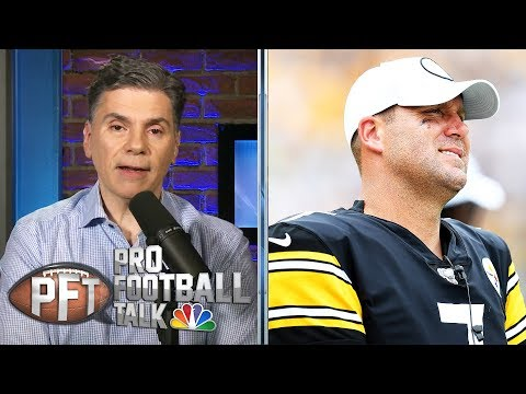 Where do Pittsburgh Steelers go from here? | Pro Football Talk | NBC Sports