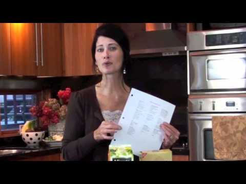 healthy-meal-planning:-master-grocery-list