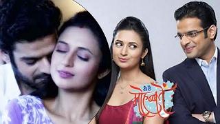 raman ishita s love making scene leaked   yeh hai mohabbatein