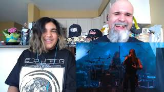 Download lagu Amon Amarth - The Pursuit of Vikings (Live) [Reaction/Review]
