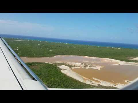 Great Exuma Landing 2017