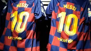 Fc barcelona official mega store - toko ...