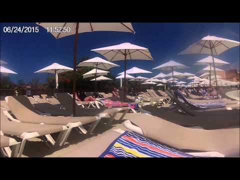 Our trip to Tenerife 2015 SJ4000
