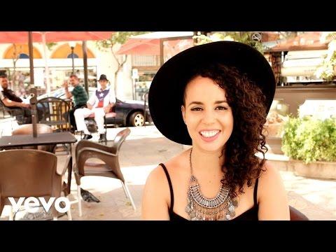 Raquel Sofía - Vevo LIFT Fan Vote 2015 (Vevo LIFT)