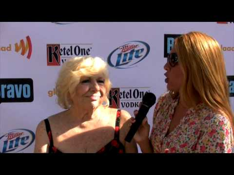 Renee Taylor from Happily Divorced interview