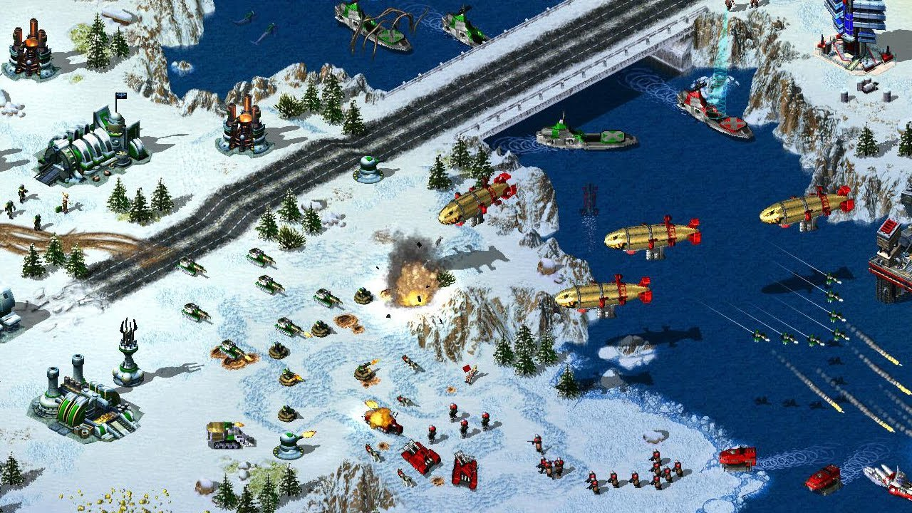 Top 10 Real Time Strategy Games   YouTube Top 10 Real Time Strategy Games