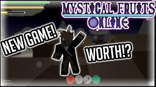 Things You Need To Know!| Mystical Fruits Online | ROBLOX | MFO OnePiece