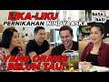 ASKA & ANDHIKA KECANDUAN GAME ONLINE!! NINDY & USSY KOMPAK NGOMEL!!
