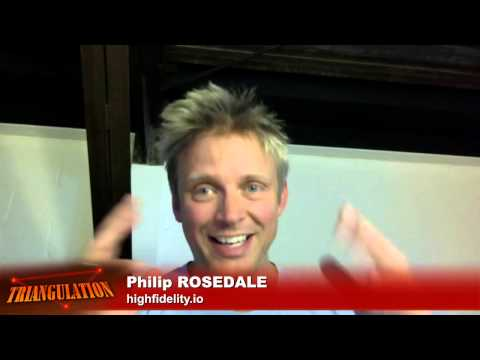 Triangulation 116: Philip Rosedale
