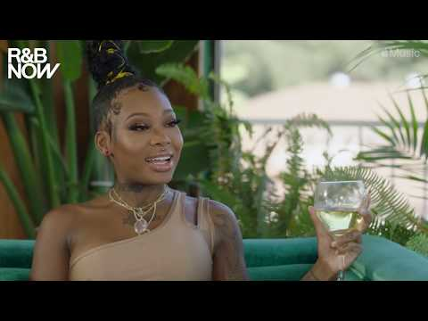 Arielle - ICYMI Summer Walker and Ari Lennox Sit Down To Discuss What their Over