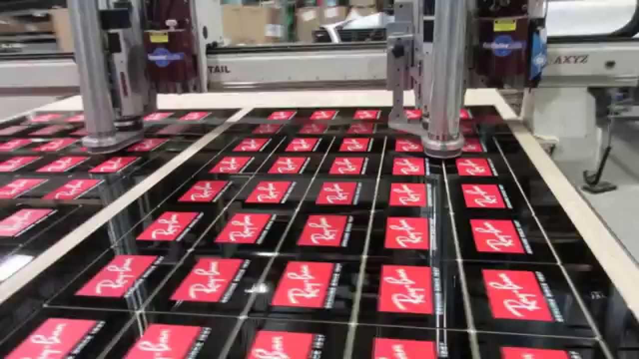 Download BGI Retail Inc - Manufacturing Promo Video