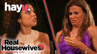 Scary Island: Go To Sleep! | The Real Housewives of New York City