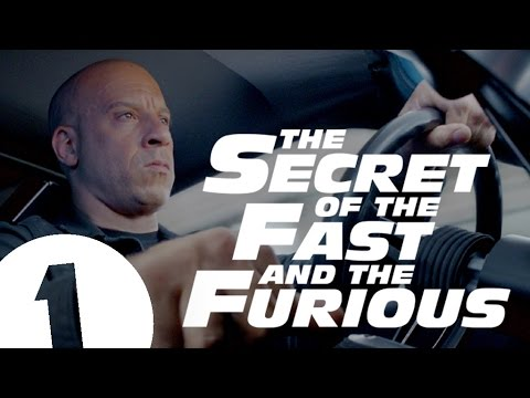 What is the secret of the Fast and the Furious?