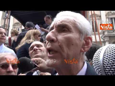 Stefano Rodotà e il Movimento 5 Stelle