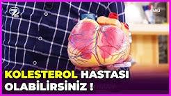 Kolesterolün Belirtileri Nelerdir? | Ferdiun Kunak Show | 4 Mart 2019