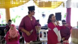Sri Mahligai wedding - Semurni Kasih Mu Sesuci Kasih Ku