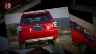 2014 toyota 4runner hybrid review