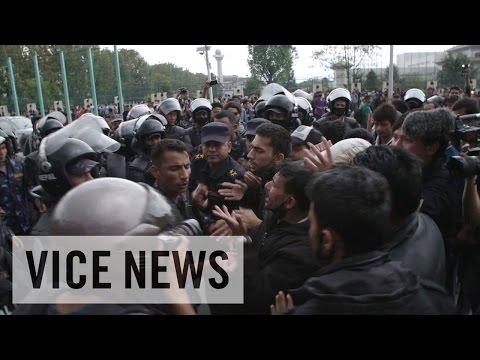 ネパール大地震その後(2)混乱するカトマンズ ネパール政府に憤怒する国民