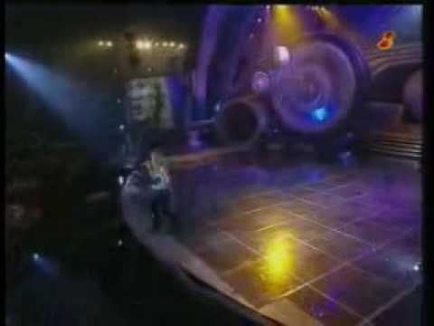 Coco Lee - Just no other way LIVE