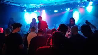 Hatesphere - Lines Crossed lives lost Sønderborg 2019