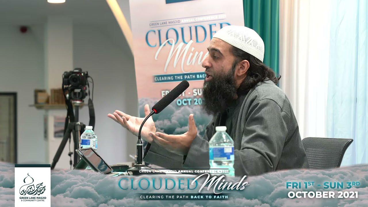 Download Short Gems: Shaykh Aqeel Mahmood | Ustadh Hisham Jafar Ali | Shaykh Mohammed Ali
