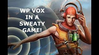 [32.31 MB] WP VOX IN A SWEATY GAME! Vainglory 5v5