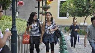 Repeat youtube video TKI Digaji Rp 18 Juta per Bulan di Macau