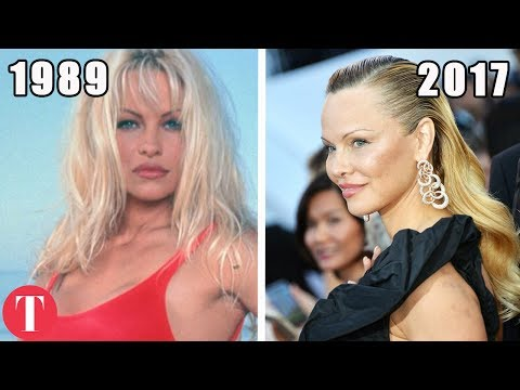 Thumbnail: 10 Celebs Who DON'T Look Like This Anymore