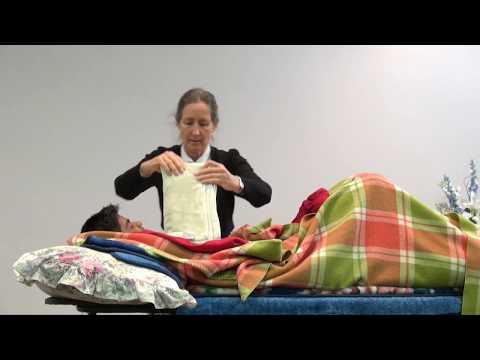 Barbara O'Neill - Part 8: Hot and cold fomentations