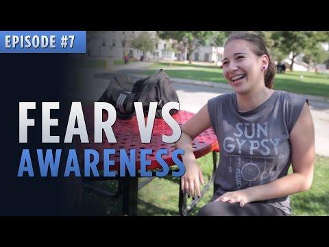 Episode 7: Self Defense on Campus [Social Experiment]
