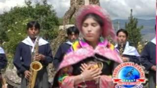 "La Inquieta Huancaina  Romila Paitan ""amor Ingrato"" Huaylarsh 2012"