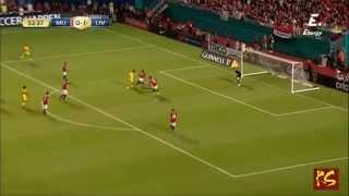 Tyler Nathan Blackett - Manchester United FC