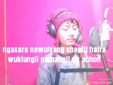 Tangkhul New Song By Willy Swu