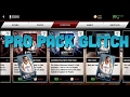 DOES THE PRO PACK GLITCH ACTUALLY WORK??| NBA LIVE MOBILE