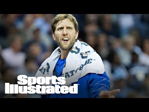 Why Mavericks' Dirk Nowitzki Is Stunting The Dallas Team's Growth | SI NOW | Sports Illustrated