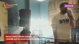 Mucize doktor'un yakışıklı cerrahi Onur Tuna, söylediği şarkı ile sosyal medya'da gündem oldu Resimi