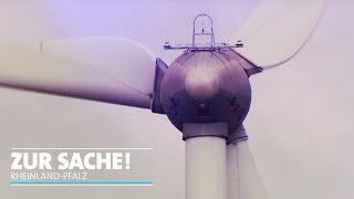 Was der Bund vom Scheitern der Windkraft lernen kann | Zur Sache Rheinland-Pfalz!