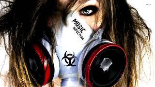 DJ Melon-Electronic World